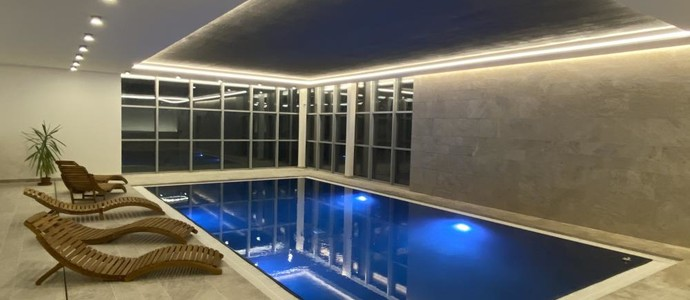 Resort Orsino Černá v Pošumaví 1143101117