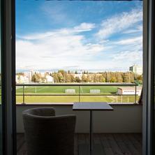 Garnihotel Třeboň-pobyt-Sezonní pobyt v Třeboni na 2 noci