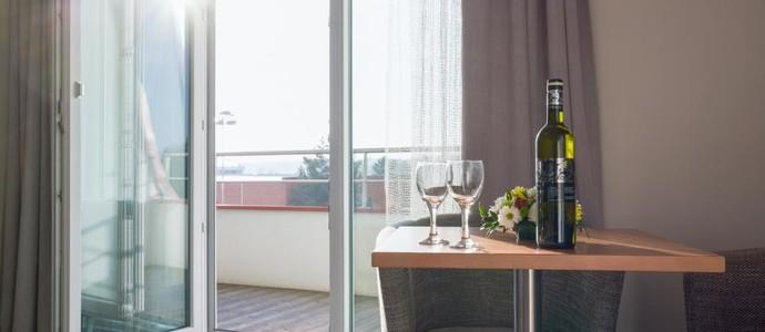 Garnihotel Třeboň-pobyt-Mimosezonní pobyt v Třeboni na 2 noci