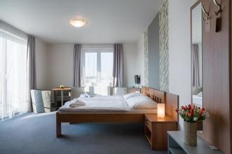 Garnihotel Třeboň-pobyt-Wellness balíček - DELUXE na 4 noci