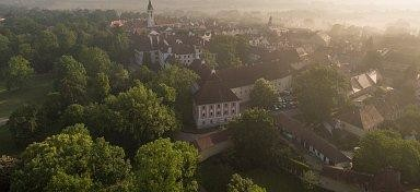 Garnihotel Třeboň-pobyt-Aktivní SENIOR