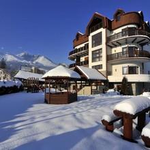 VYSOKÉ TATRY - Tatranská Lomnica - Resort Beatrice Tatranská Lomnica
