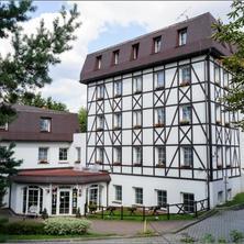 Valdštejn Liberec