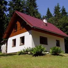 Chata Slovenský raj Čingov