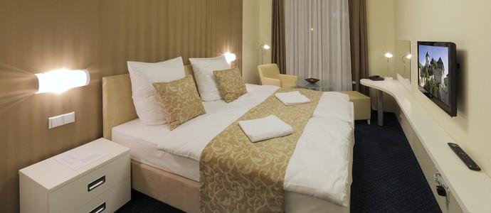 Esmarin Wellness Hotel Mníšek pod Brdy 1116687464
