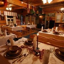 Restaurant - Goralská izba