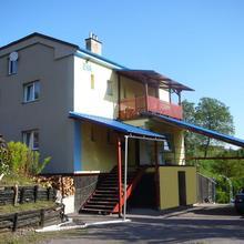 Penzion Eva&Tapušík Vápenný Podol