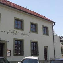 Penzion v Holi Průhonice