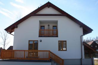 VYSOKÉ TATRY - Tatranská Lomnica - Resort Beatrice - Depandance Ľudmila Vysoké Tatry