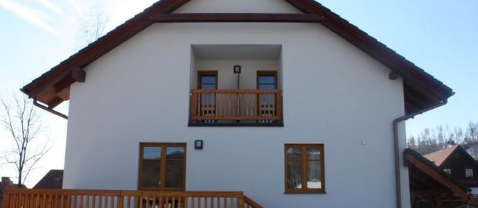 VYSOKÉ TATRY - Tatranská Lomnica - Resort Beatrice - Depandance Ľudmila Tatranská Lesná
