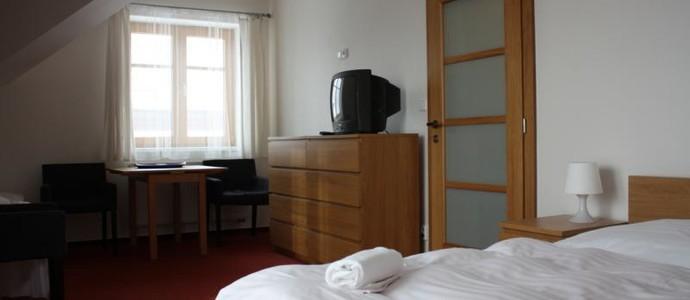 VYSOKÉ TATRY - Tatranská Lomnica - Resort Beatrice - Depandance Ľudmila Tatranská Lesná 1112196938