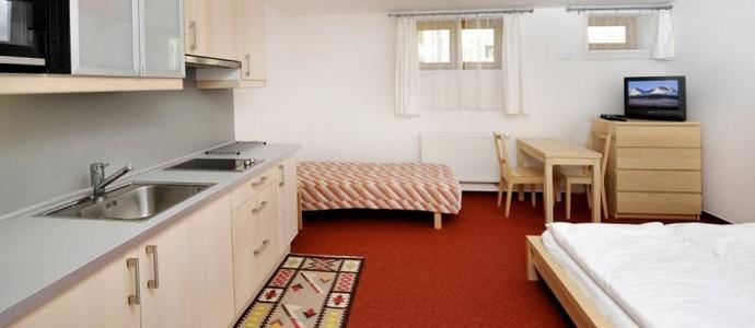 VYSOKÉ TATRY - Tatranská Lomnica - Resort Beatrice - Depandance Ľudmila Tatranská Lesná 1145900617