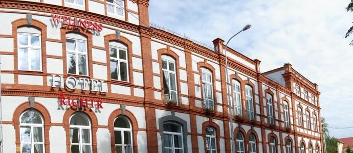 Hotel RICHTR Frýdek Místek
