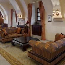 Lindner Hotel Prague Castle Praha 814290422