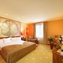 Lindner Hotel Prague Castle Praha 1136562213