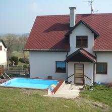 Prázdninový dům Pelešany Turnov