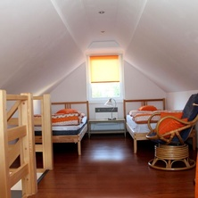dvojpodlažní apartmán - Šumperk