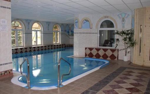 Lázeňský léčebný dům Praha 1157061153