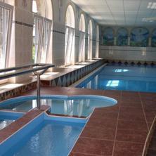 Lázeňský léčebný dům Praha Luhačovice 41350138