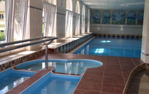 Lázeňský léčebný dům Praha 1157061155