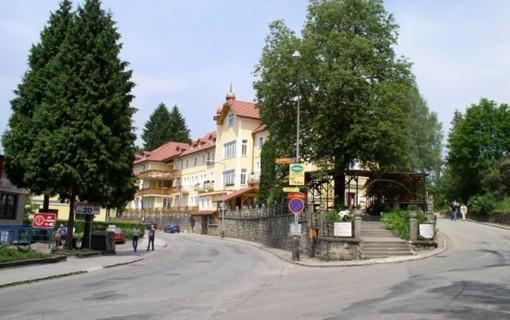 Edukační pobyt na 7 nocí-Lázeňský léčebný dům Praha 1153490059
