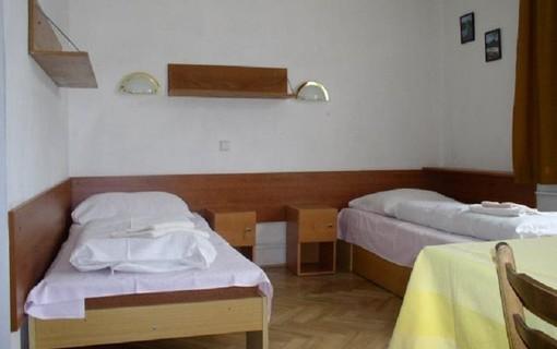 Edukační pobyt na 7 nocí-Lázeňský léčebný dům Praha 1153490063