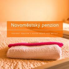 Novoměstský penzion Nové Město nad Metují