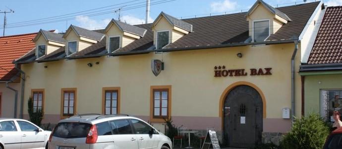 HOTEL BAX Znojmo