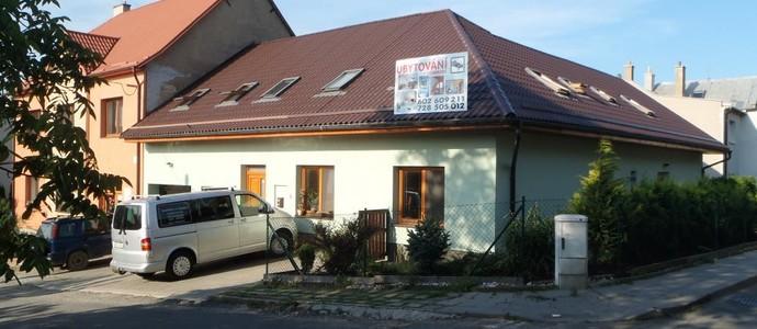 Apartmány u Jitky Zlín