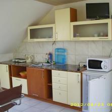 Apartmány u Jitky
