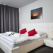 Hotel ATOM-Třebíč-pobyt-Romantický balíček
