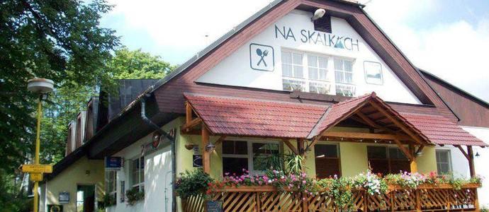 Hotel Na Skalkách Nový Jičín