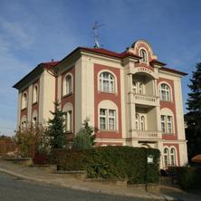 Penzion Loreta Luhačovice