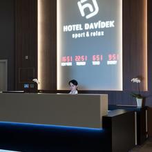 Hotel DAVÍDEK Trutnov 47612494