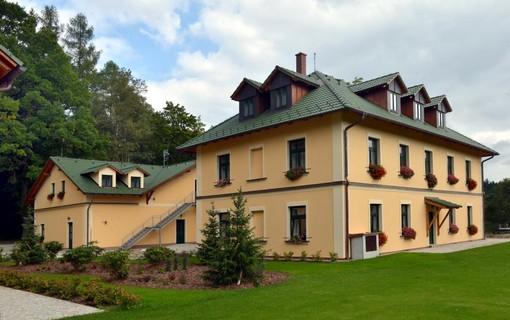 Romantický pobyt-Resort Johanka 1152237447