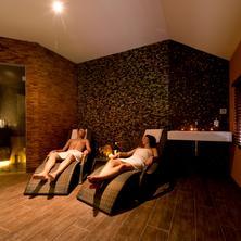 Resort Johanka-Kamenice nad Lipou-pobyt-Relaxační pobyt