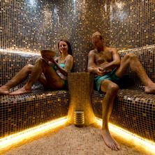 Resort Johanka-Kamenice nad Lipou-pobyt-Exclusive wellness pobyt