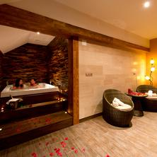Resort Johanka-Kamenice nad Lipou-pobyt-Romantický pobyt