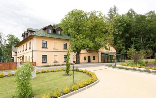 Resort Johanka 1152237517