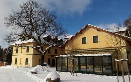Romantický pobyt-Resort Johanka 1152237449