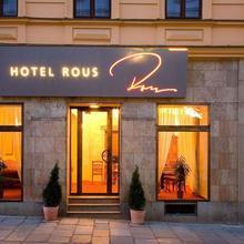 HOTEL ROUS Plzeň