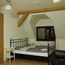 Apartmány pod lípou Horní Heřmanice 1136563195