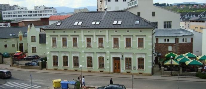 Hotel Krakonoš Trutnov