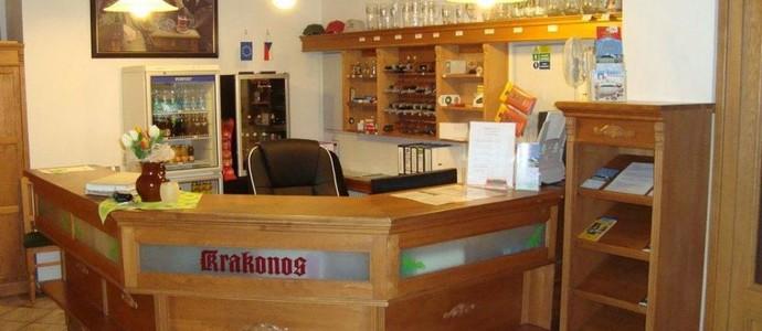 Hotel Krakonoš Trutnov 39749056