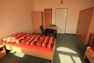 Hostel RICO Vrchlabí 41221644