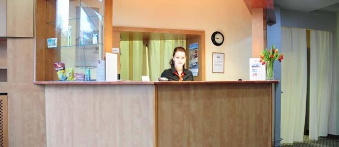 Best hotel Garni Olomouc 1112924246