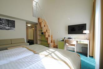 PERAS wellness hotel Ludvíkov 1110231410