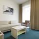 Dvoulůžkový apartmán superior