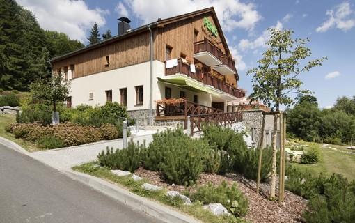 Romantický pobyt na 3 noci-Wellness Hotel Peras 1153492249