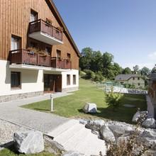 Wellness Hotel Peras Ludvíkov 1136563691